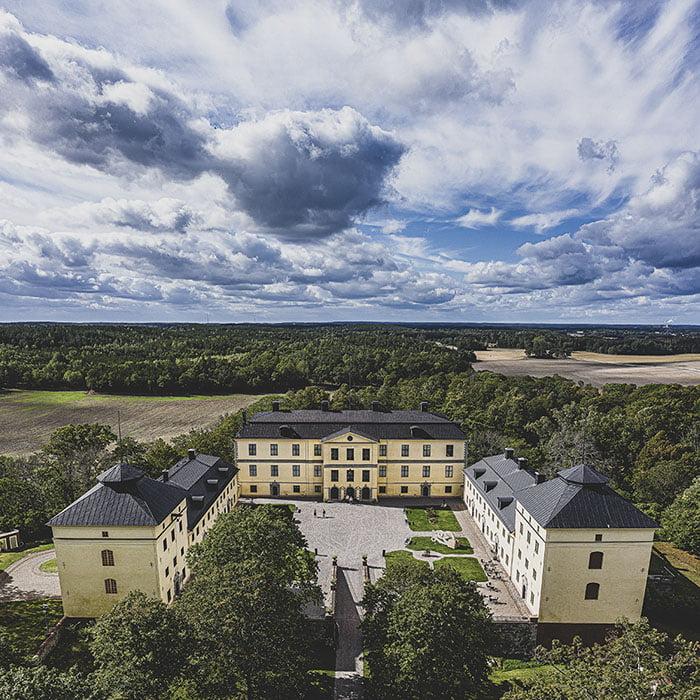 Drönarfotograf Norrköping Linköping Östergötland