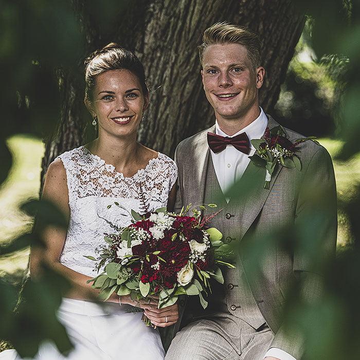 Weddingphotographer Norrköping